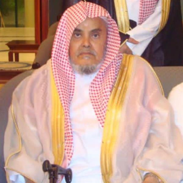 وفاة الشيخ عبدالعزيز بن حسن آل الشيخ والصلاة عليه عصر اليوم بالرياض