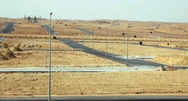 """""""الحقيل"""" يصدر قرارًا بتطبيق رسوم الأراضي البيضاء في الأحساء"""