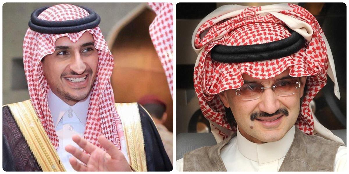 """الملحن """"سهم"""" يكشف عن كواليس ألبومه للهلال ودور الأمير الوليد بن طلال في إنتاجه"""