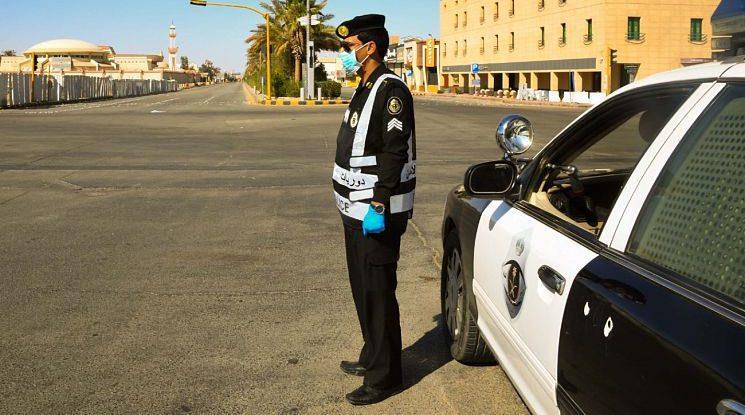 ضبط 169 شخصًا خالفوا تعليمات العزل الصحي والحجر المؤسسي بعد ثبوت إصابتهم بكورونا في الرياض