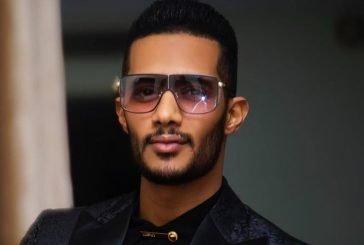 الفنان المصري محمد رمضان يعلن التحفظ على أمواله