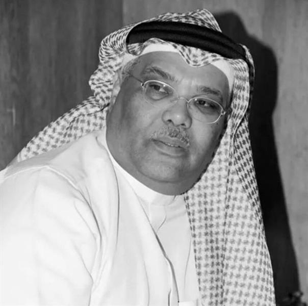 """وفاة الملحن طلال باغر ونجله مغردًا: """"أشوفك في الجنة يا أبويا"""""""