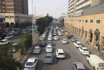 نائب أمير الرياض يوجه بسرعة معالجة وضع سوق البطحاء بعد رصد مخالفات