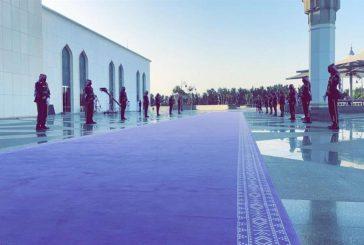 بعد دعوة خادم الحرمين لسلطان عمان بـ