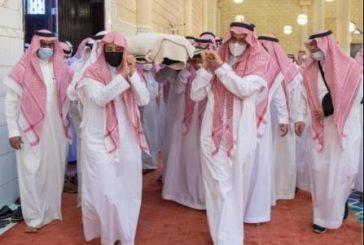 الأميرة حصـة بنت سلمان تنعى صديقة عمرها الأميرة نوف بنت خالد بكلمات مؤثرة ومواقف لا تُنسى