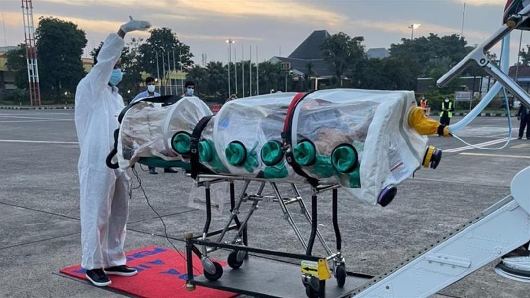 السفير الثقفي: الوضع في إندونيسيا بلغ ذروته و8 مواطنين مصابون بكورونا ونجهز طائرات العودة والإخلاء الطبي