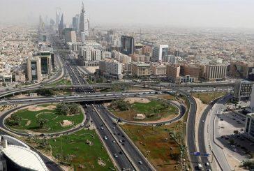 إغلاق جسر الخليج بالرياض باتجاه الغرب لمدة 7 أيام لهذا السبب