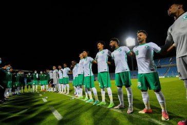 تشكيلة المنتخب الأولمبي في مباراته أمام البرازيل بأولمبياد طوكيو