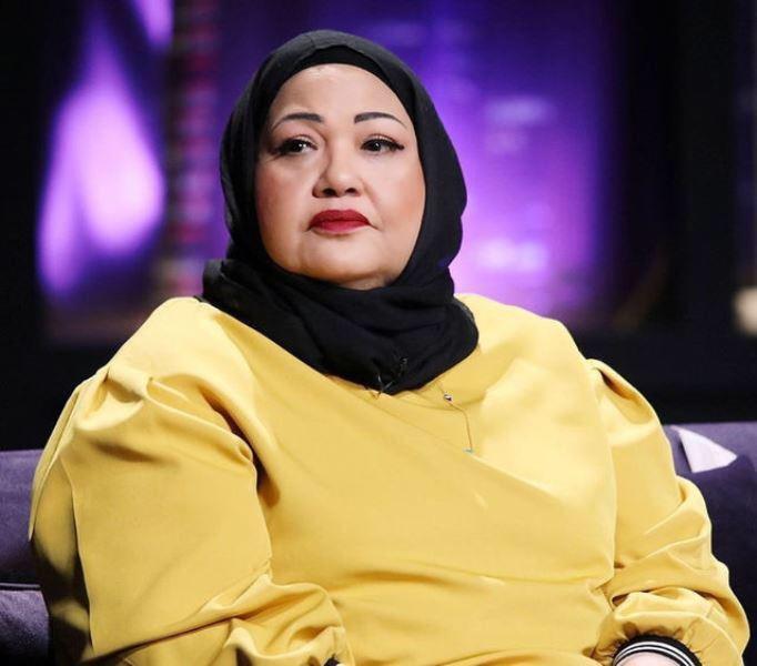 وفاة الفنانة الكويتية انتصار الشراح بعد صراع مع المرض