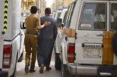 ضبط أكثر من 12 ألف مخالف لأنظمة الإقامة والعمل وأمن الحدود خلال أسبوع