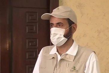 وزير الصحة من جبل الرحمة: الوضع الصحي مطمئن ولا توجد إصابات بكورونا