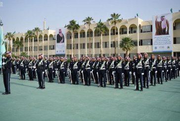كلية الملك خالد العسكرية تعلن نتائج القبول الأولي لحملة الشهادات الثانوية