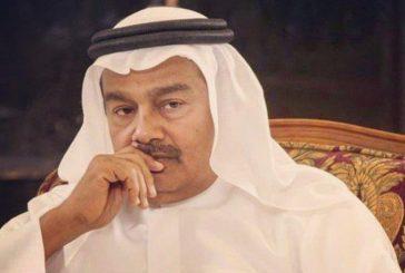 إصابة الفنان الكويتي عبدالرحمن العقل بفيروس كورونا