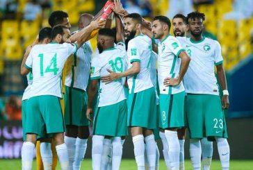 تعرف على جدول ومواعيد مباريات الأخضر في التصفيات المؤهلة لكأس العالم 2022