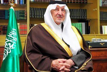 أمير مكة يسلم كسوة الكعبة لكبير سدنة البيت الحرام الأحد المقبل نيابة عن خادم الحرمين