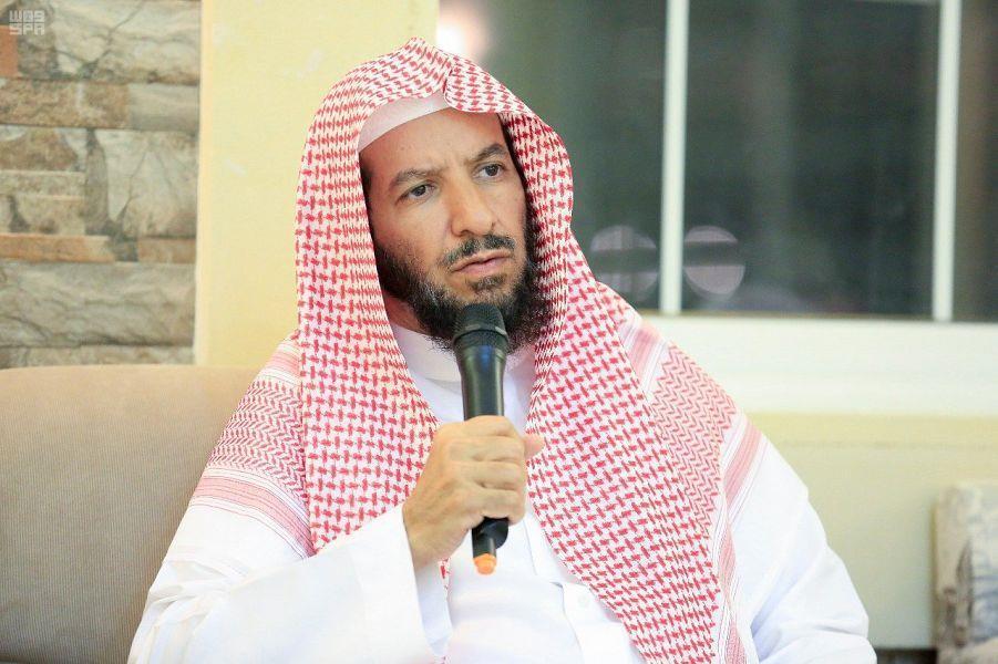 """الشيخ """"الشثري"""" يوضح الأعمال المستحبة في أيام التشريق وكيفية استغلالها بالدعاء"""
