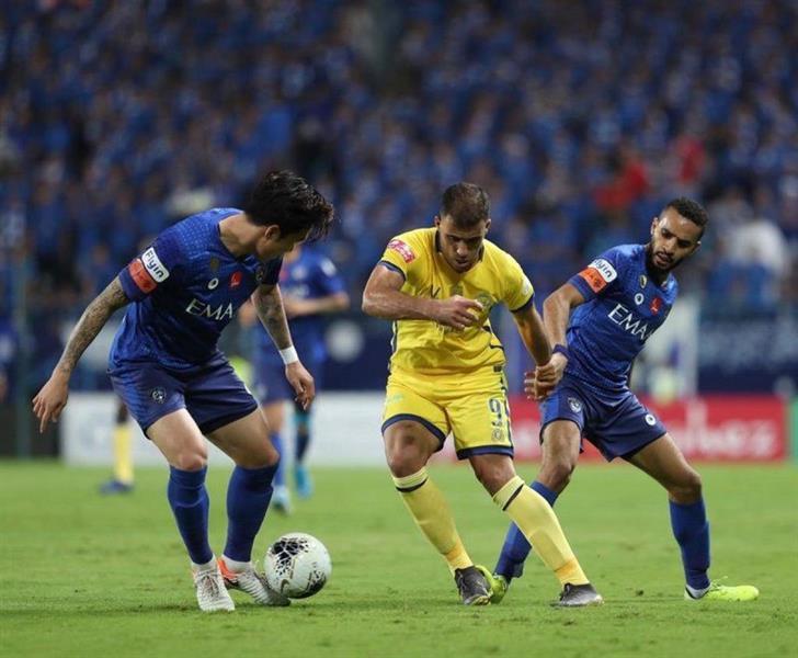 رسميا الإعلان عن ملاعب مواجهتي الهلال والنصر في دوري أبطال آسيا