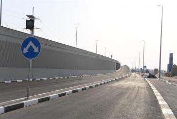 إنجاز 98٪ من مشروع استكمال طريق الأمير نايف مع طريق الأمير متعب بالدمام
