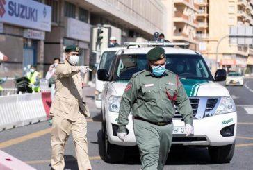 القبض على ابن عـذب أمه حتى فارقت الحياة بمساعدة زوجته في الإمارات