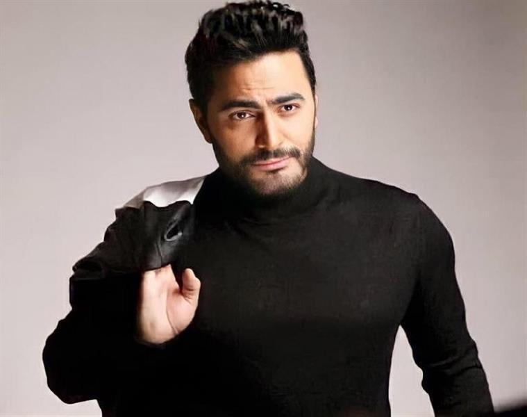 """""""الترفيه"""" تعلن عن حفل للفنان تامر حسني ضمن حفلات صيف جدة"""