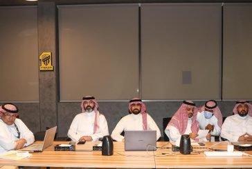 رسميا الاتحاد يعلن استيفاء متطلبات حصوله على