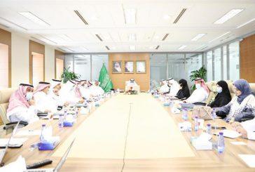نائب الوزير يجتمع بمديري التعليم لمتابعة الاستعدادات لعودة الدراسة حضورياً وجهود تحصين الطلبة والمعلمين