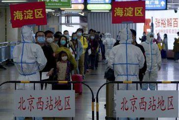 سفارة المملكة في الصين تحذر مواطنيها من ظهور بؤر جديدة لفيروس كورونا