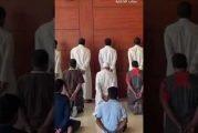 الرياض: ضبط عصابة من 16 شخصاً ارتكبوا جرائم نصب واحتيال مالي