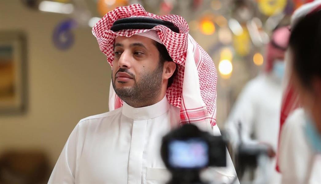 """تركي آل الشيخ يدعو الجميع للاستفادة من """"موسم الرياض 2 """" يوفر فرصاً ووظائف كثيرة"""