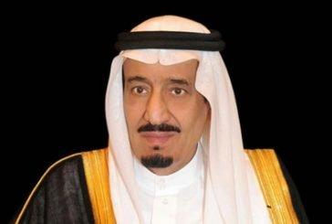 خادم الحرمين يوافق على منح 10 مواطنين وسام الملك عبد العزيز من الدرجة الثالثة لتبرعهم بالأعضاء