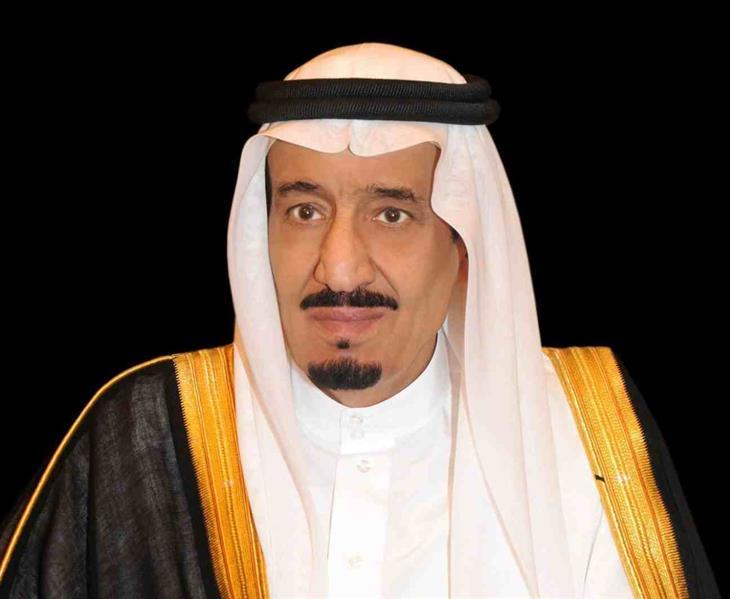 خادم الحرمين يبعث رسالة شفوية لرئيس الجزائر