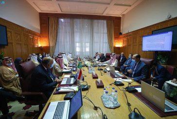 وزير الخارجية يشارك في اجتماعات عربية للتصدي للاعتداءات الإسرائيلية والتدخلات الإيرانية والتركية