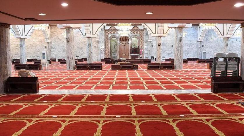 """""""الشؤون الإسلامية"""": لم نغلق أي مسجد خلال الأيام الأربعة الماضية"""