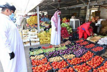 مسوق زراعي يكشف بعض أساليب العمالة الوافدة للتلاعب بأسعار الخضار
