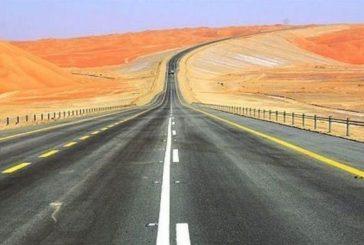 وزير النقل العماني: الربط البري مع المملكة بات قريباً ومعظم المرافق الخاصة بالمشروع باتت جاهزة