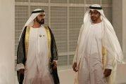 حاكم دبي وولي عهد أبوظبي يهنئان القيادة باليوم الوطني: تجمعنا علاقات أخوية راسخة