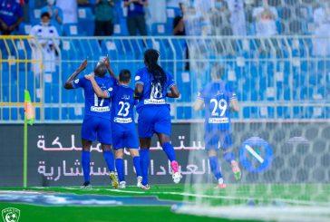 رسميًا.. تأجيل مباراتي الهلال والنصر في الجولة الرابعة بدوري المحترفين
