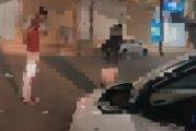 القبض على فتاتين وشابين أطلقوا النار بأحد الأحياء السكنية في المدينة بعد تداول مقطع حول الواقعة