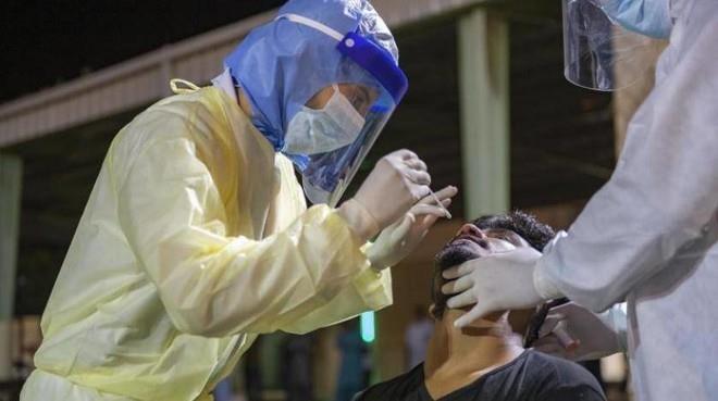 """متحدث """"الصحة"""": نسبة تراجع إصابات كورونا في المملكة 95 % والحالات الحرجة 65 %"""