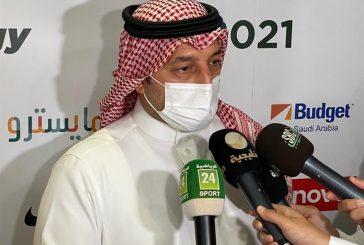 ياسر المسحل: إطلاق أول دوري نسائي في المملكة قريبًا