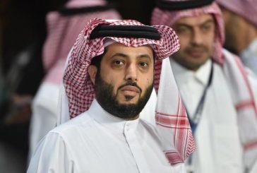 عبدالله مخارش يكشف تطورات الحالة الصحية لـ تركي آل الشيخ بعد خضوعه لعملية جراحية