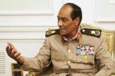 مصر: وفاة المشير محمد حسين طنطاوي الرئيس السابق للمجلس العسكري