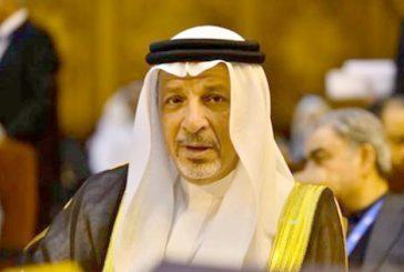 الوزير أحمد قطان يتعرض لحـادث برفقة والدته في إيطاليا ويكشف عن حالته الصحية