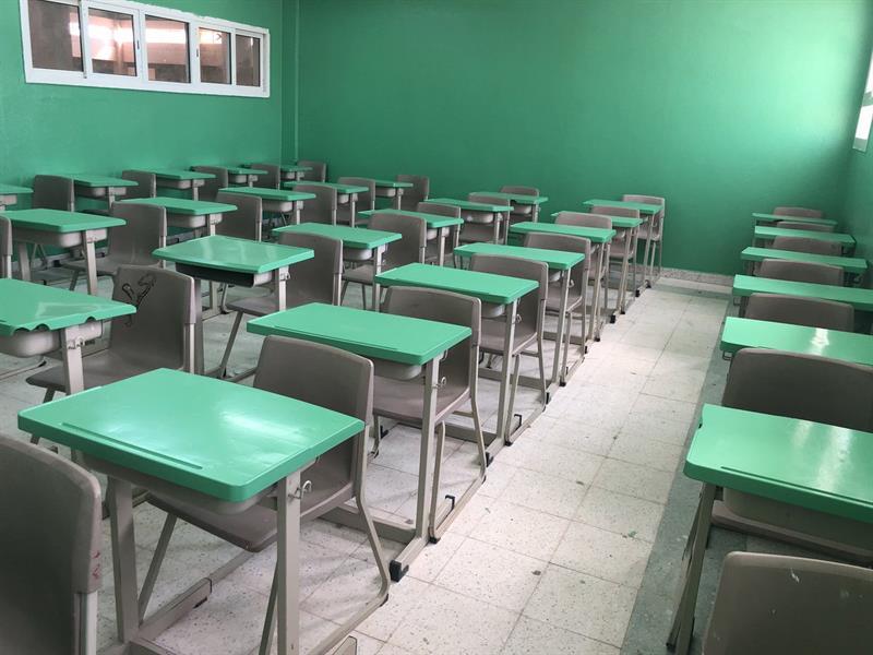 """تعليق حضور طالبات مدرسة بالليث بعد رصد إصابة بـ""""كورونا"""""""