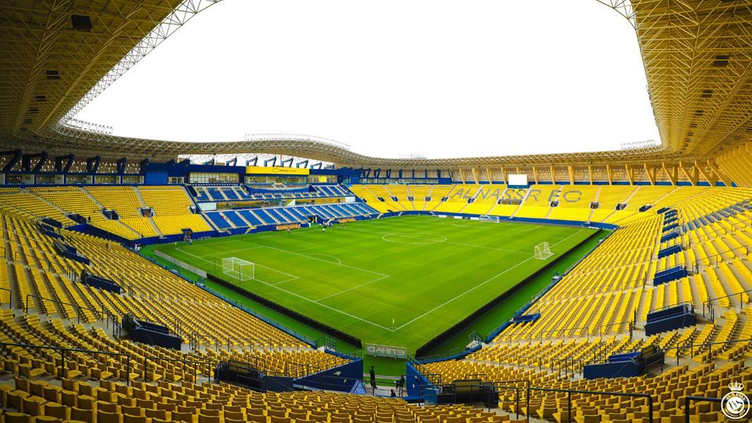 """رئيس النصر و""""مرسول بارك"""" لليامي: أبواب الملعب مشرعة لك دائمًا بعد شكواه من عدم توفر تذاكر"""