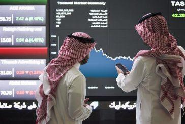 السوق السعودي يرتفع لأعلى مستوياته منذ 2008 بتداولات بلغت 6.7 مليار ريال