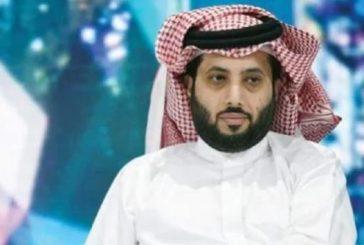تركي آل الشيخ يُطمئن متابعيه على حالته الصحية بعد خضوعه لعملية جراحية