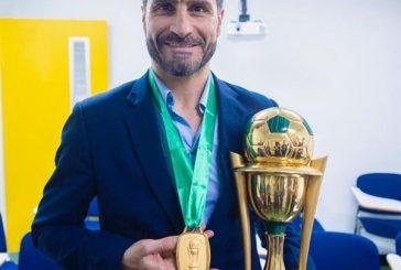 رسميًا.. البرتغالي بيدرو إيمانويل مدربًا لـ