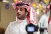 تركي آل الشيخ: 550 مليون ريال دخل مباشر ونحو مليون زائر لـ