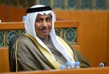 الكويت: إطلاق سراح رئيس الوزراء السابق جابر المبارك بكفالة 10 آلاف دينار